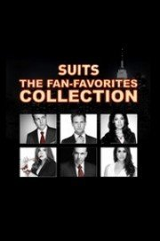 Suits, The Fan-Favorites Collection