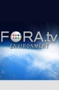FORA.tv Environment