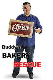 Buddy's Bakery Rescue