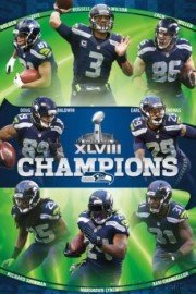 NFL Road to the Super Bowl, Seattle Seahawks: Super Bowl XLVIII