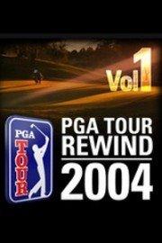 PGA TOUR Rewind, 2004