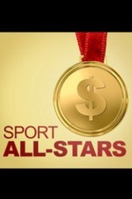 Bloomberg Sports All-Stars
