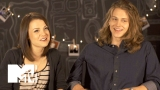Watch Finding Carter - Finding Carter | Accent Challenge | MTV Online