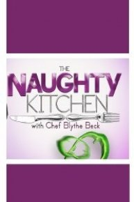 The Naughty Kitchen