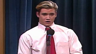 Watch Saved by the Bell Season 5 Episode 25 - The Time Capsule Online