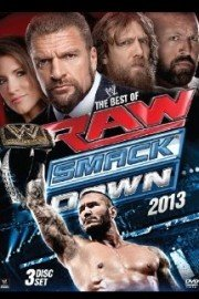 WWE: The Best of Raw and Smackdown
