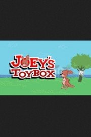 New Words With Joey's Toy Box