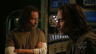 Stargate Universe Season 2 Episode 12