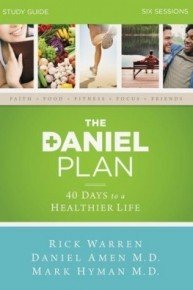 The Daniel Plan Video Bible Study