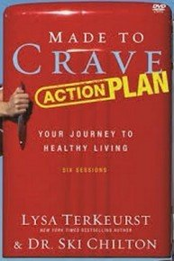Made to Crave Action Plan Video Bible Study