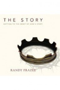 The Story: Adult Curriculum Video Bible Study
