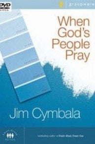 When God's People Pray Video Bible Study