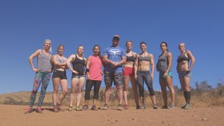 Watch Steve Austin's Broken Skull Challenge Season 5 Episode 12 - Second Place is a Pi...Online