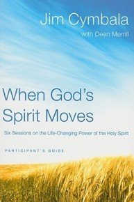When God's Spirit Moves Video Bible Study