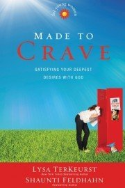 Made to Crave Video Bible Study