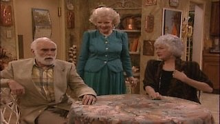 Watch The Golden Girls Season 7 Episode 21 - A Midwinter Night's ... Online
