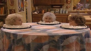 Watch The Golden Girls Season 7 Episode 24 - Home Again Rose (2) Online