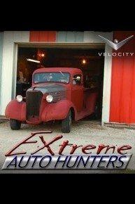Extreme Auto Hunters
