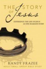 The Story of Jesus: Adult Curriculum Video Bible Study