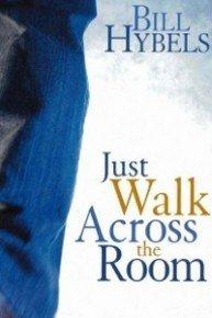 Just Walk Across the Room Video Bible Study