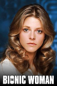 The Bionic Woman Classic
