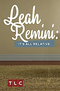 Leah Remini It's All Relative