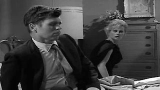 The Twilight Zone Season 5 Episode 30