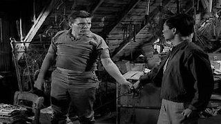 Watch The Twilight Zone Season 5 Episode 31 - The Encounter Online