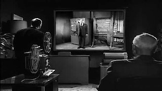 Watch The Twilight Zone Season 5 Episode 33 - The Brain Center at ... Online