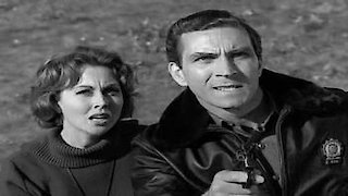 Watch The Twilight Zone Season 5 Episode 35 - The Fear Online