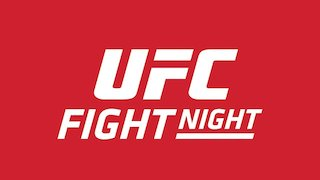UFC Fight Night Season 9 Episode 24