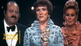 Watch The Emmy Awards Season  - Glenda Jackson Wins Outstanding Lead Actress in a Drama Series | Emmys Archive (1972) Online