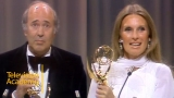 Watch The Emmy Awards Season  - Rob Reiner and Cloris Leachman Win Best Supporting Actor and Actress (Comedy) | Emmys Archive (1974) Online