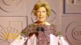 Watch The Emmy Awards Season  - Nancy Marchand Wins Outstanding Supporting Actress Drama For LOU GRANT | Emmy Archive 1981 Online