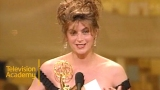 Watch The Emmy Awards Season  - Kirstie Alley Wins Outstanding Lead Actress In A Comedy For Cheers | Emmy Archive 1991 Online