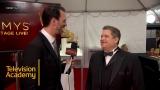 Watch The Emmy Awards Season  - Emmys 2016 | Backstage with Patton Oswalt Online
