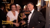 Watch The Emmy Awards Season  - The Team From Sherlock Win Outstanding Television Movie | 68th Emmys Thank You Cam Online