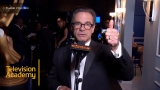 Watch The Emmy Awards Season  - Peter Scolari Wins Outstanding Guest Actor For Girls | 68th Emmys Thank You Cam Online