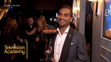 Watch The Emmy Awards - Aziz Ansari Wins For Outstanding Writing In A Comedy  | 68th Emmys Thank You Cam Online