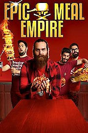 Epic Meal Empire