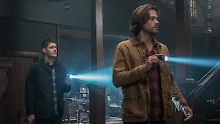 Watch Supernatural Season 13 Episode 5 - Advanced Thanatology...Online