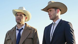 Watch Supernatural Season 13 Episode 6 - Tombstone Online
