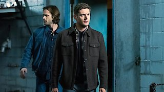Watch Supernatural Season 13 Episode 9 - The Bad Place Online