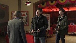 Supernatural Season 7 Episode 8