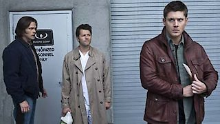 Supernatural Season 7 Episode 23