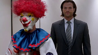Watch Supernatural Season 11 Episode 7 - Plush Online