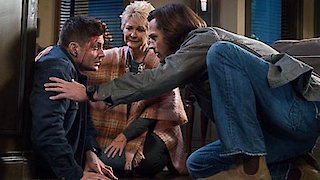 Watch Supernatural Season 11 Episode 11 - Into the Mystic Online