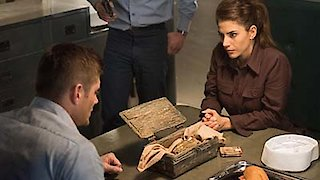 Watch Supernatural Season 11 Episode 14 - The Vessel Online