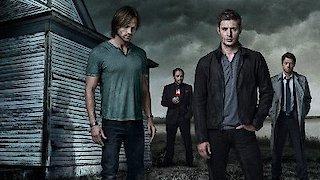 Watch Supernatural Season 11 Episode 16 - Safe House Online