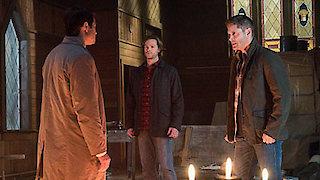 Watch Supernatural Season 11 Episode 18 - Hell's Angel Online